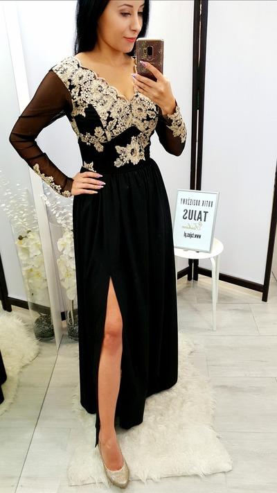 Sukienka Lomi