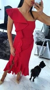 Sukienka Solla Red