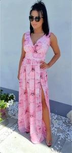 Sukienka Summer Pink
